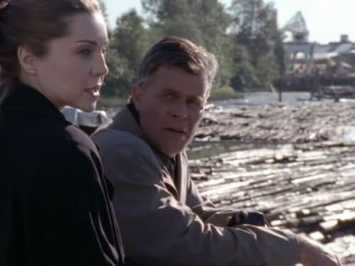 Da Vinci S Inquest 2000 720p Webrip: Season 3 – Episode Better Broke Than Naked