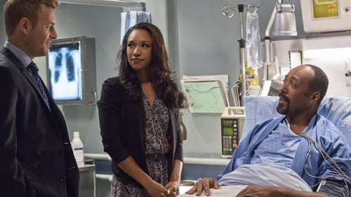 The Flash - Season 1 - Episode 3: Things You Can't Outrun