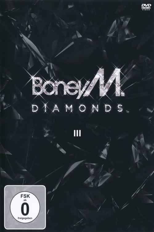 Télécharger Le Film Boney M. - Diamonds (40th Anniversary Edition) DVD3 Avec Sous-Titres