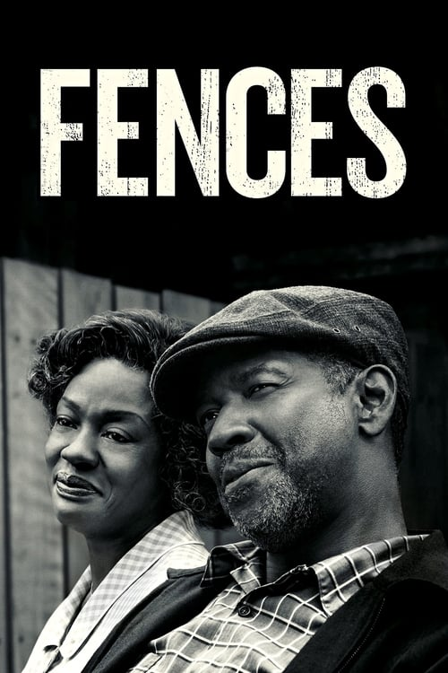 Largescale poster for Fences