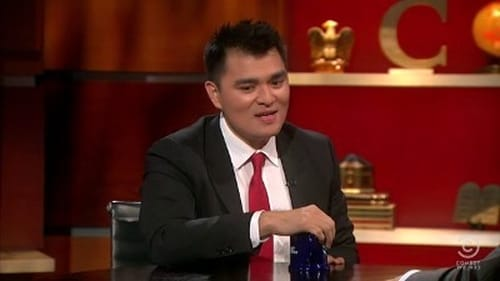 The Colbert Report: Season 7 – Episod Jose Antonio Vargas