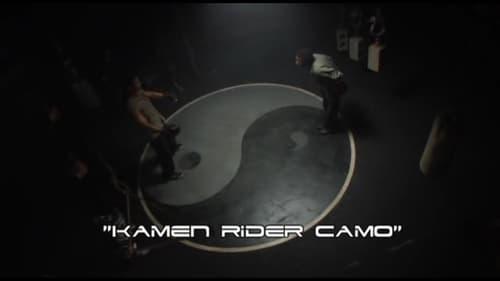 Kamen Rider Camo
