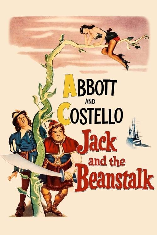 Mira La Película Jack y las Habichuelas Mágicas Doblada Por Completo