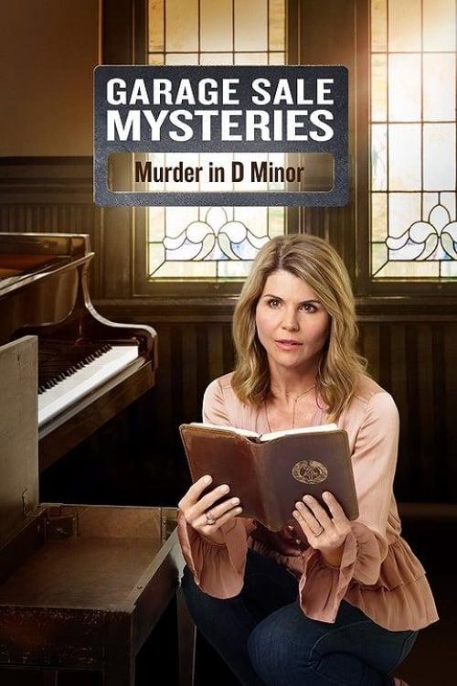 Elokuva Garage Sale Mysteries: Murder In D Minor Täysin Kopioitu