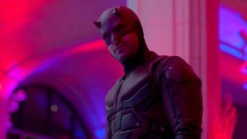 Marvel's The Defenders - Season 1 - Episode 5: Take Shelter