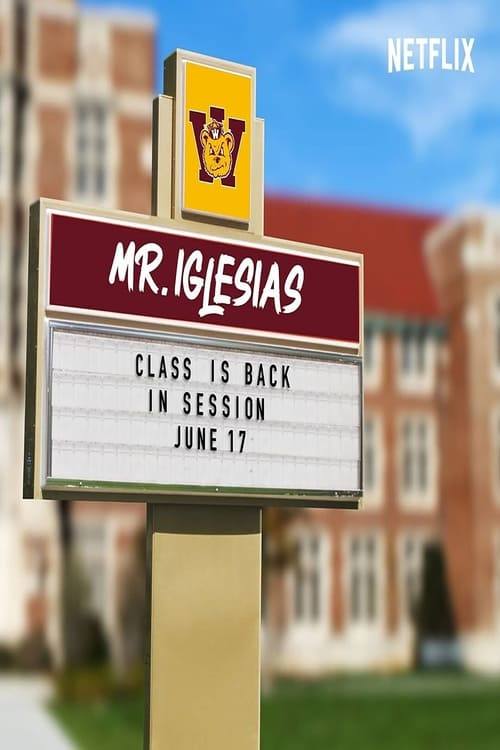 Banner of Mr. Iglesias
