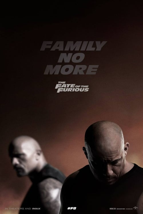 Fast & Furious 8 Online