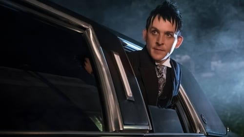 Gotham - Season 3 - Episode 3: Mad City: Look Into My Eyes