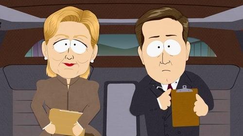 South Park - Season 11 - Episode 4: The Snuke