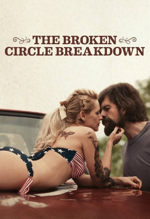 فيلم The Broken Circle Breakdown مترجم