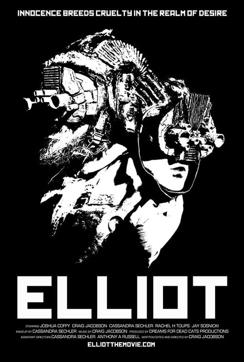 Watch Elliot 2017 Online IMDB