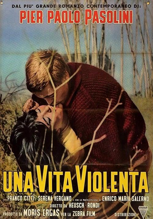 Película Una vida violenta En Buena Calidad