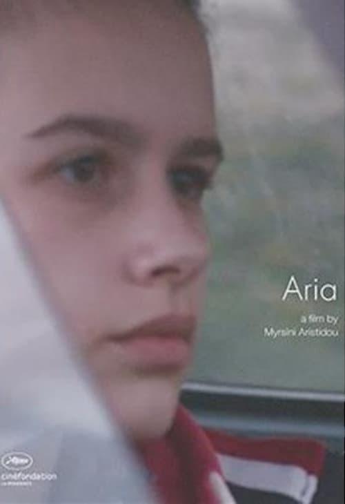 Gefunden Aria