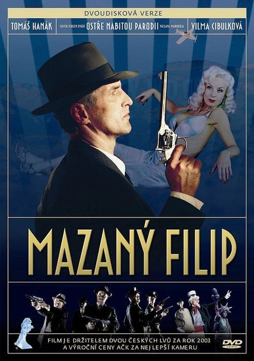 Largescale poster for Mazany Filip