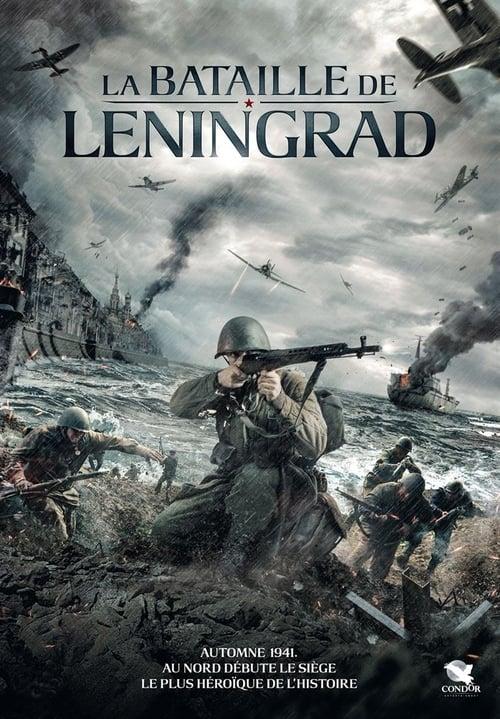 Saving Leningrad (2019)