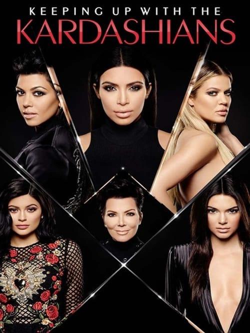 L Incroyable Famille Kardashian: Saison 12