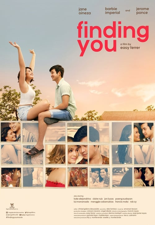 Película Finding You Gratis