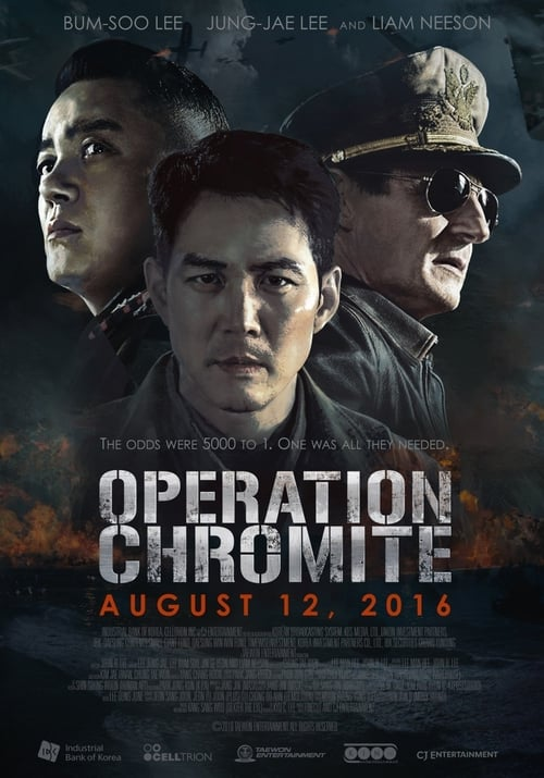 Operation Chromite Online