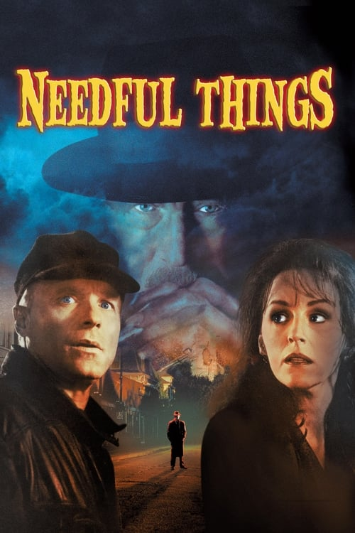 Download Needful Things (1993) Full Movie