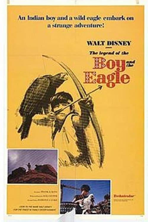 Mira La Película The Legend of the Boy and the Eagle Completamente Gratis