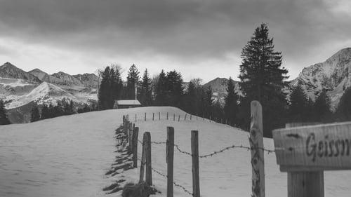 Alpine Getaway What Time