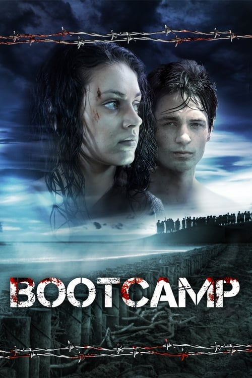 The poster of Boot Camp
