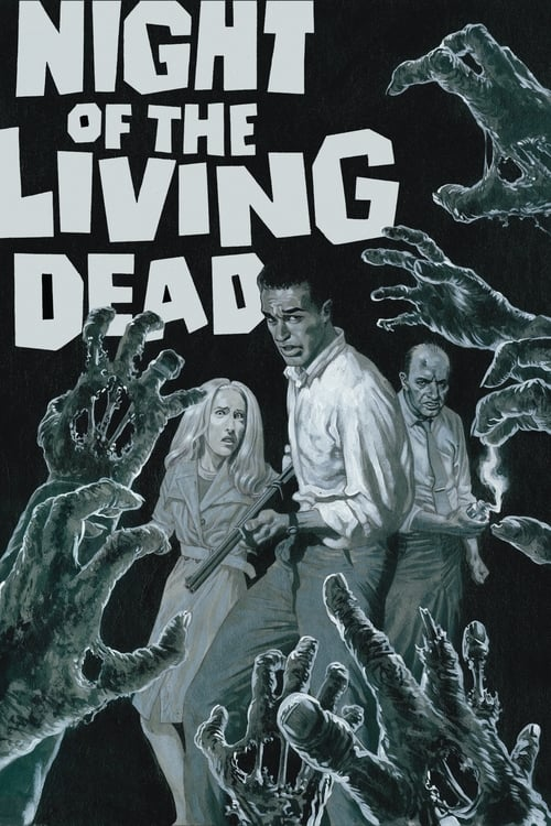 Download Night of the Living Dead (1968) Best Quality Movie
