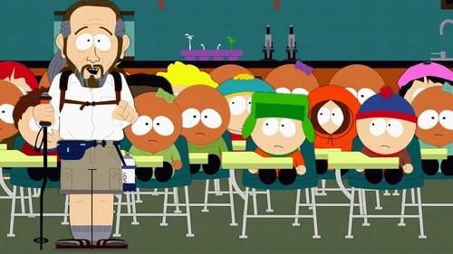 South Park - Season 8 - Episode 7: Goobacks