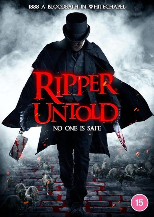 Ripper Untold Putlocker Online