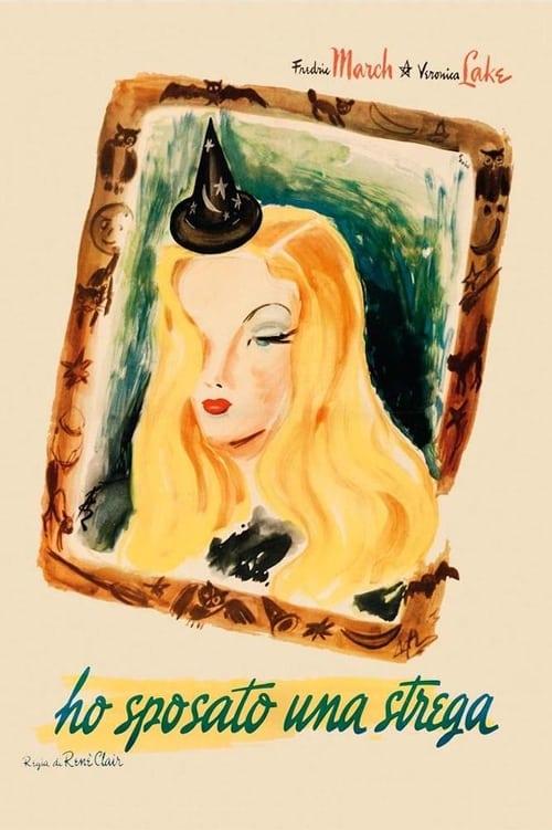 Ho sposato una strega (1942)