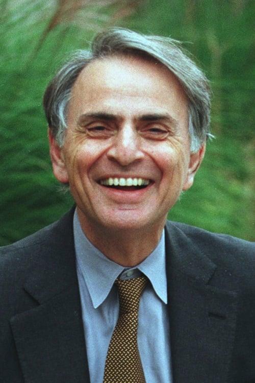 Carl Sagan Tv Series