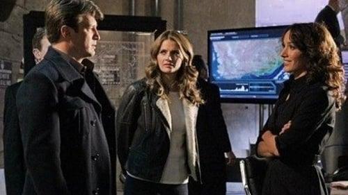 Castle 2012 720p Webrip: Season 4 – Episode Pandora (1)