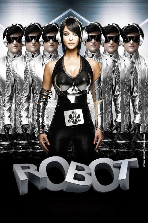 Streaming Robot (2010) Best Quality Movie