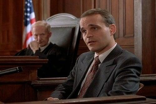 Law & Order: Season 4 – Épisode American Dream