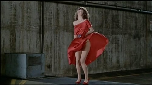 The Woman in Red (1984)