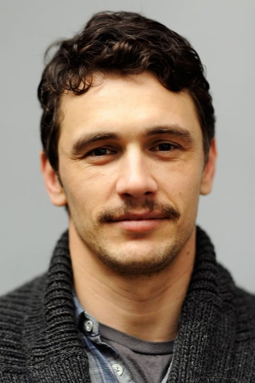 A picture of James-Franco