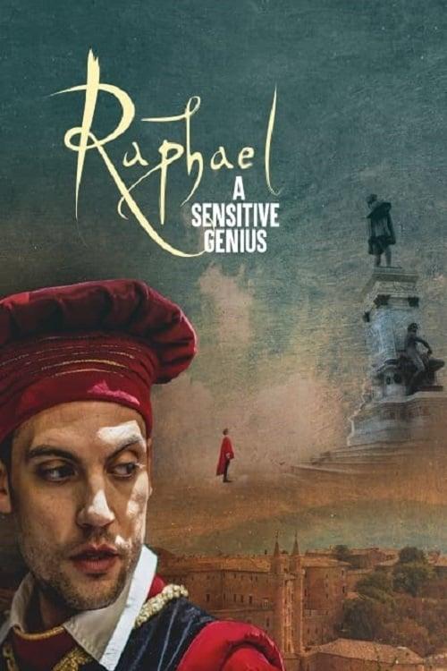 Raphael - A Sensitive Genius (2021) Poster