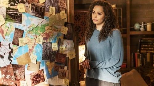 Assistir Charmed: Nova Geração S03E05 – 3×05 – Legendado