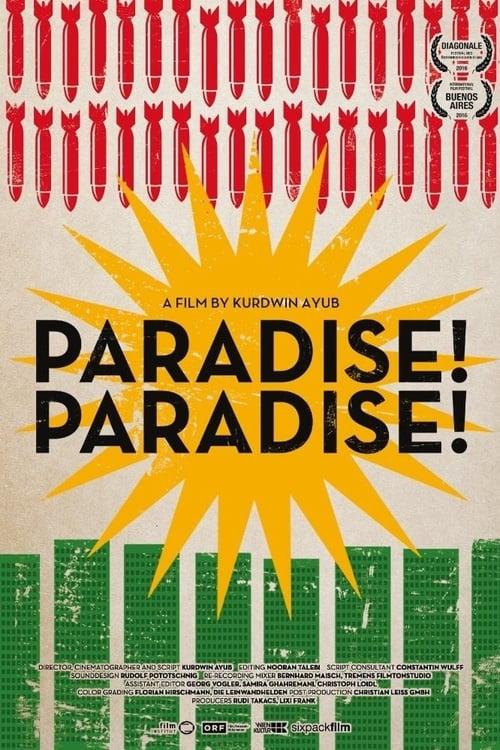 Paradise! Paradise! (2016)