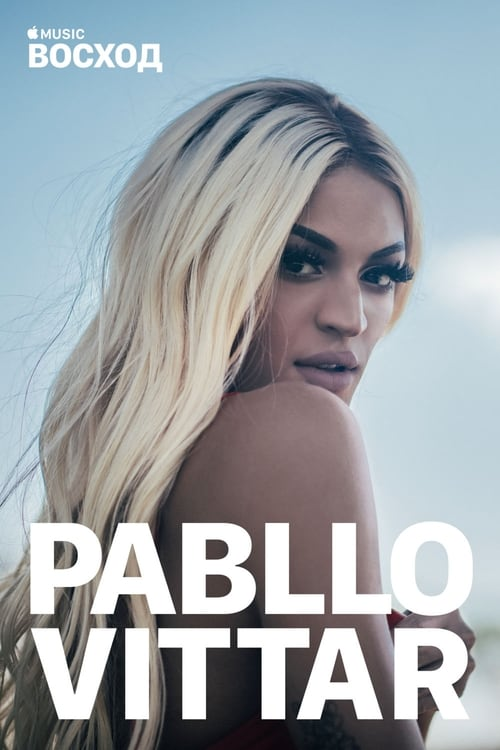 Up Next: Pabllo Vittar
