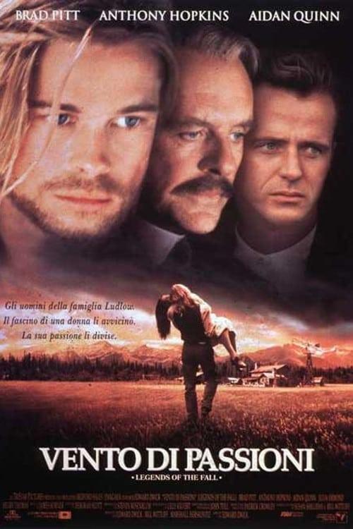 Vento di passioni (1994)