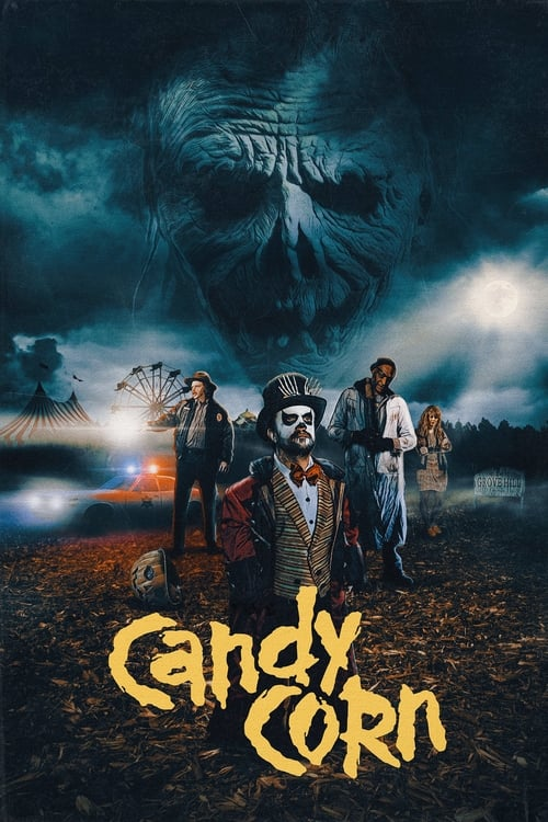 Streaming Candy Corn (2019) Best Quality Movie