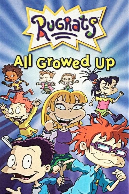 Assistir Filme Rugrats: All Growed Up Em Boa Qualidade Gratuitamente