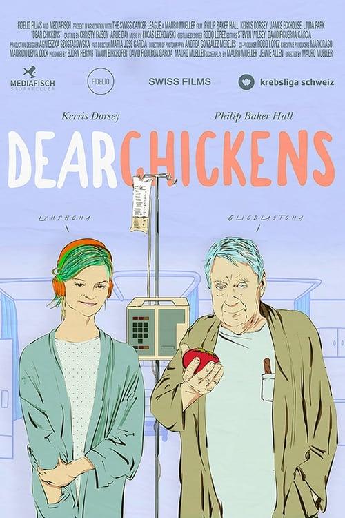 مشاهدة Dear Chickens في نوعية جيدة HD 720p
