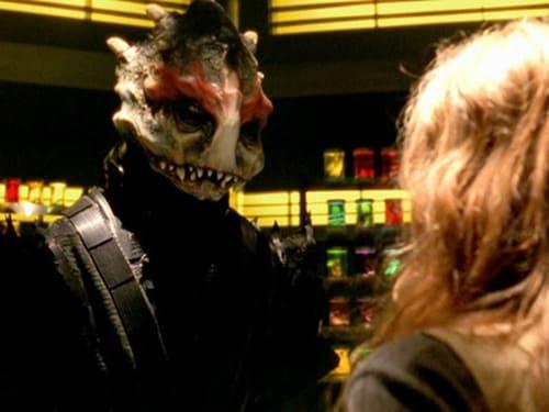Power Rangers: Dino Thunder – Épisode Day of the Dino (2)