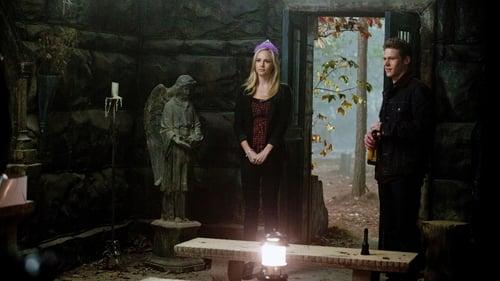 The Vampire Diaries - Season 3 - Episode 11: Our Town