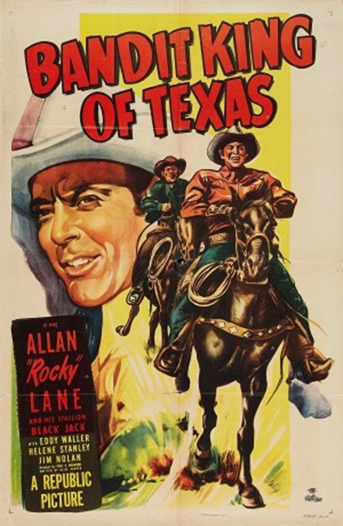 Bandit King of Texas Online