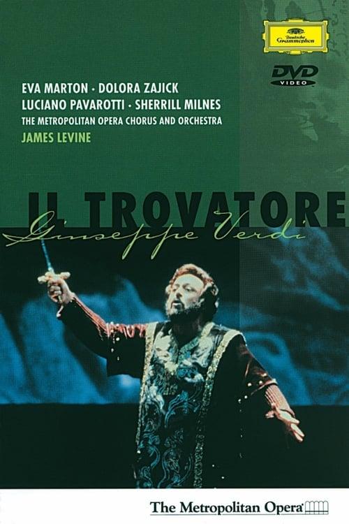 Ver Il Trovatore - The Met Duplicado Completo