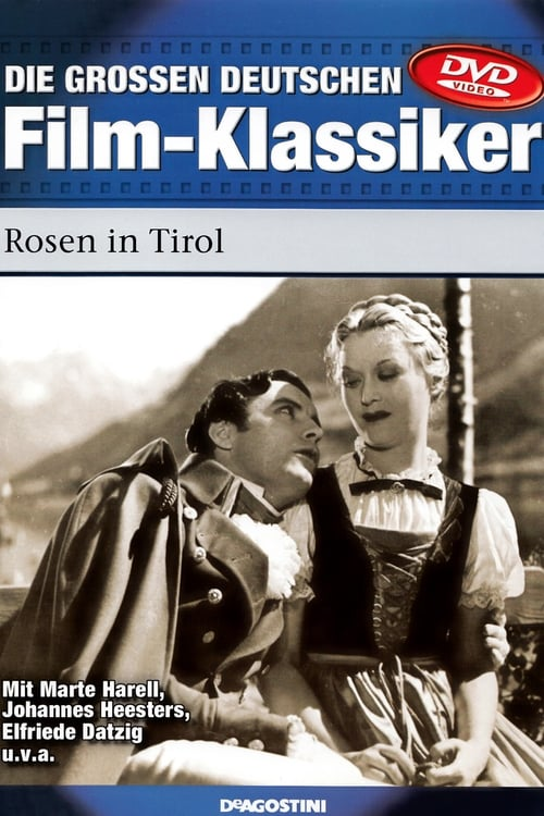 Assistir Filme Rosen in Tirol Com Legendas