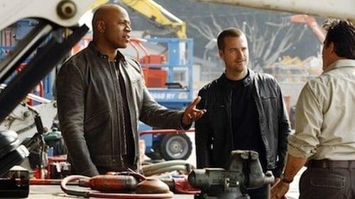 NCIS: Los Angeles: Season 1 – Episod Blood Brothers
